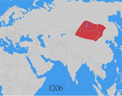 Mongol Empire Century Region End 13th Did