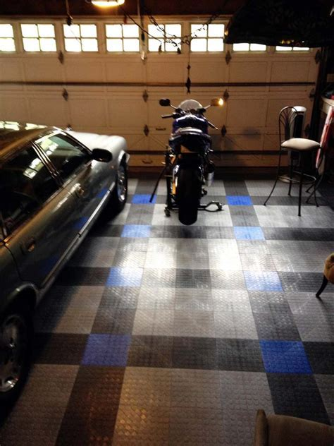 MO Tested: RaceDeck Garage Flooring