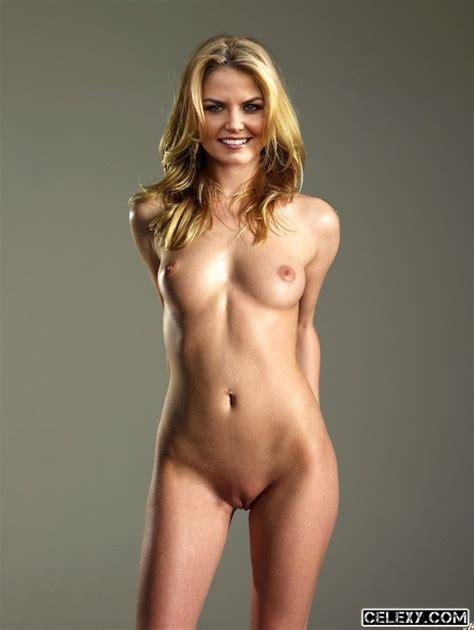 Jennifer Morrison Nude