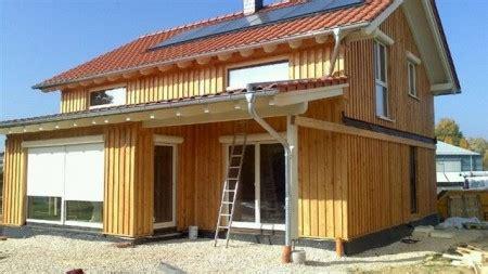 "Holzrahmenbau ""das Haus""  Holzbau Stocksiefen Gmbh"