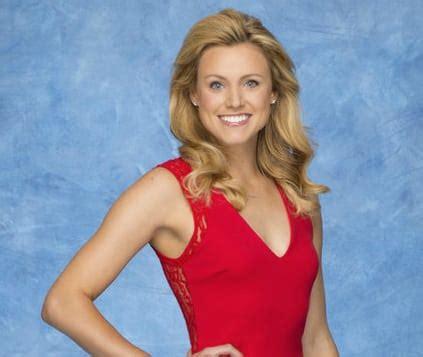 The Bachelor: Season 19 Conestant Photos - The Hollywood ...
