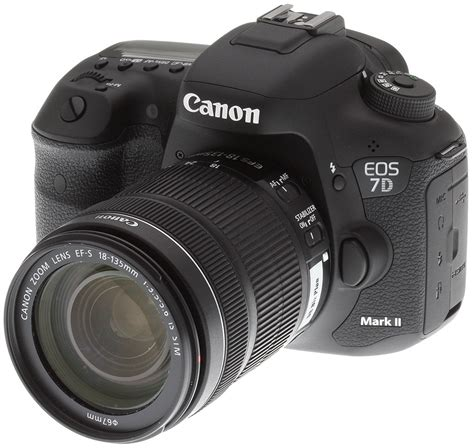 canon professional canon 7d ii review field test part i