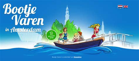 Bootje Reserveren Utrecht by Sloepdelen Bootje Sloep Huren Amsterdam