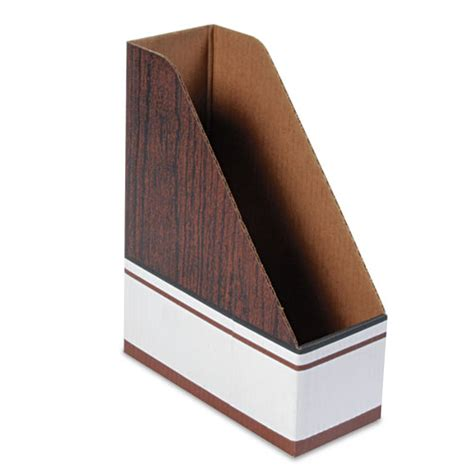 bankers box decorative magazine file bettymills bankers box 174 magazine file fellowes fel07223