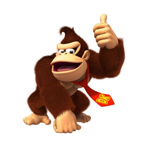 Image Donkey Kong 60png Sonic News Network The Sonic