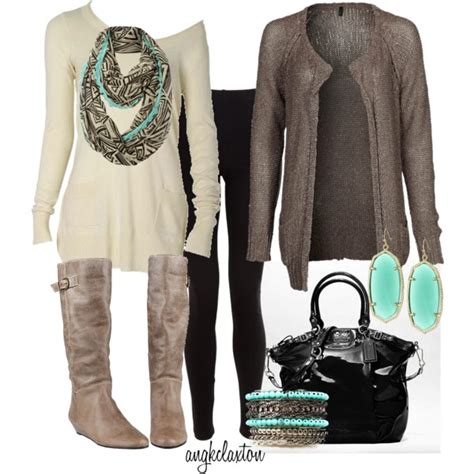 25 Cute Winter Outfit Ideas for 2018 u2013 Outfits for Winter | Styles Weekly