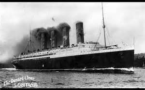 sinking of the lusitania drawing www imgkid com the