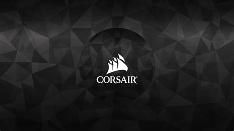 Corsair Wallpaper [1920×1080 Png]