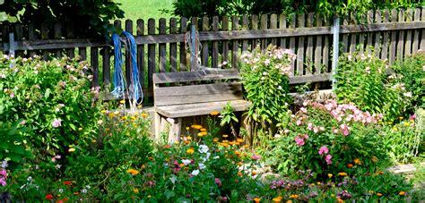 Bauerngarten Anlegen Planung Und Gestaltung Des Naturgartens
