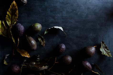 noir food photography nadine greeff food photographer