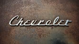 chevrolet logo wallpaper desktop gallery