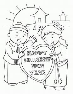 Happy Chinese New Year Download Free Happy Chinese New Year For Coloring Home