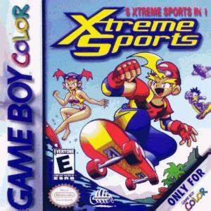 File:Xtreme Sports cover.jpg - Wikipedia