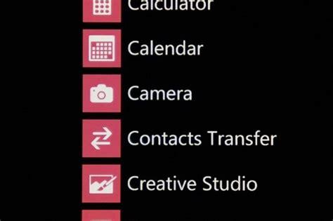 nokia creative studio brings panorama capture to lumia handsets