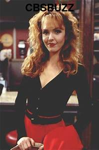 Wings: Amy Yasbeck - Sitcoms Online Photo Galleries
