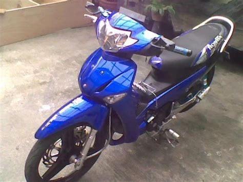 Modif Supra X 125 Th 2010 by Gambar Modifikasi Honda Supra 125 Modifikasi Roda 2