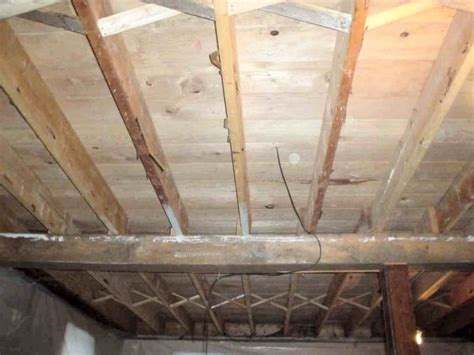 resilient channel ceiling leveling mainpage sjoko