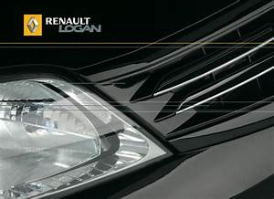 Descargar Manual Renault Logan 2007    Zofti