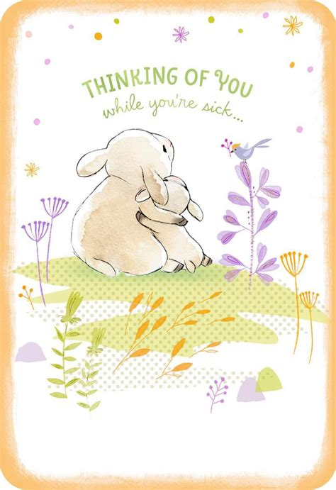 Pair a digital gift card with a personalized get well ecard, for an extra special surprise for the recipient. Get Well Cards   Hallmark