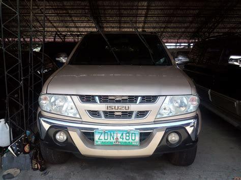how do i learn about cars 2006 isuzu i 350 security system isuzu sportivo 2006 car for sale central visayas