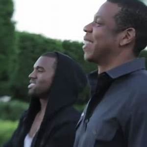 jay z reflects on kanye west in quotwatch the thronequot mini With jay z mini documentary