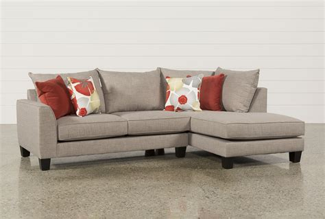 raf chaise sectional 2 sectional w raf chaise living spaces