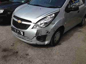 Damaged Repairable Accident Damage Salvage 2012 Chevrolet