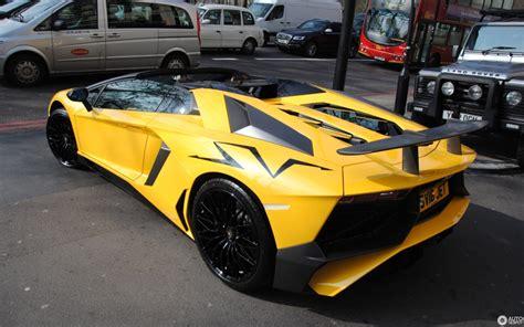 lamborghini aventador lp750 4 superveloce roadster e gear lamborghini aventador lp750 4 superveloce roadster 12