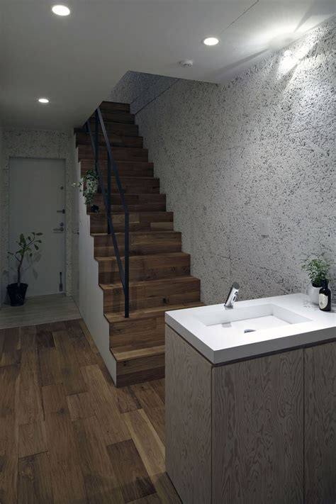 modern home nda by no 555 architectural design office
