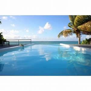 Combien Coute Une Piscine : prix et tarif d une piscine d bordement ~ Premium-room.com Idées de Décoration