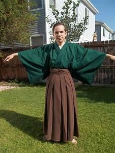 Details about Custom Made Japanese Full Samurai Kimono ...