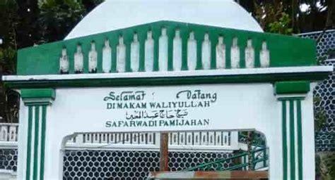 wisata ziarah pamijahan tasikmalaya jawa barat