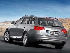 Audi A6 Avant Ambiente : audi a6 avant specs photos 2005 2006 2007 2008 autoevolution ~ Melissatoandfro.com Idées de Décoration