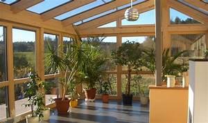 Wintergarten Aus Holz Selber Bauen : wintergarten von reheuser erleben sie die jahreszeit hautnah ~ Orissabook.com Haus und Dekorationen