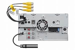 Kenwood Bluetooth Amp Wiring Diagram