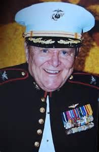 most decorated usmc pilot dies at 89