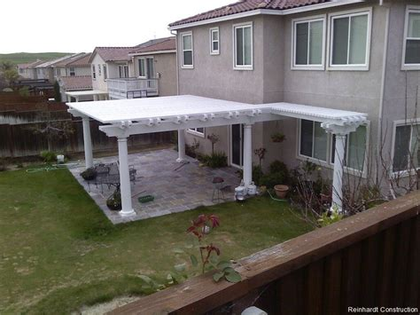 decks patios awnings reinhardt construction