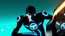 The Grid - TRON: Uprising TV Spot [1080p HD] - YouTube