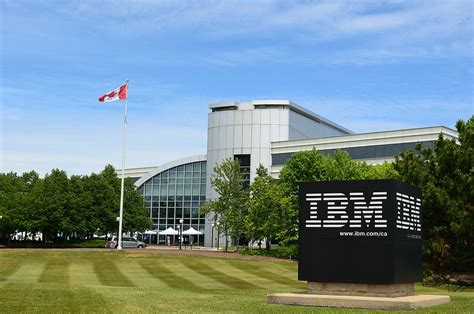 ibm canada head office building wikipedia