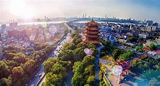 TouristSecrets | Hubei | Everything About This Province In ...