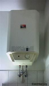 Warmwasserboiler Für Küche : warmwasserboiler oder durchlauferhitzer klimaanlage und heizung ~ Markanthonyermac.com Haus und Dekorationen