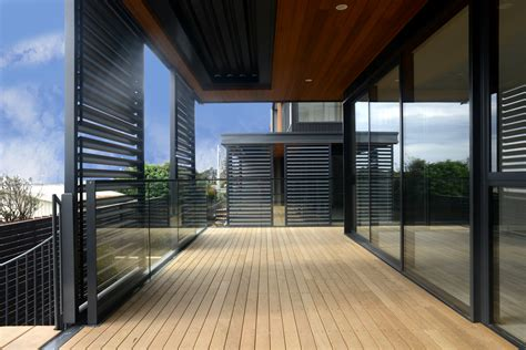 aluminium technology offers bespoke solutions for outdoor