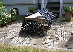 Haus Gestalten Spiele : terrassenumrandung wie gestalten einfassung oder mauer ~ Lizthompson.info Haus und Dekorationen