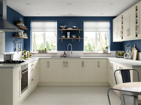 wickes fitted  ready  fit kitchens wickescouk
