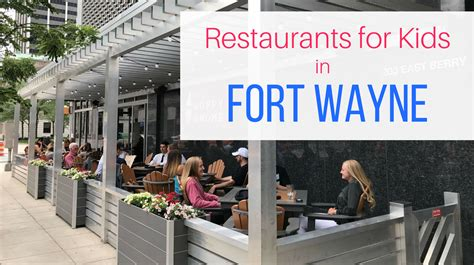 wayne fort restaurants indiana