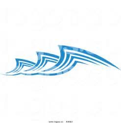 Free Ocean Wave Logo Design