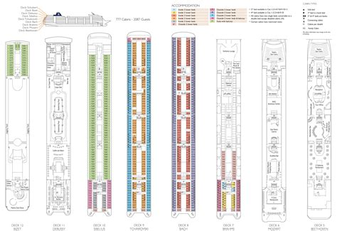 majesty of the seas deck plans pdf free bed free woodworking plans entertainment center