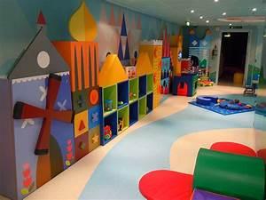 Daycare Design Ideas – AllieChristine