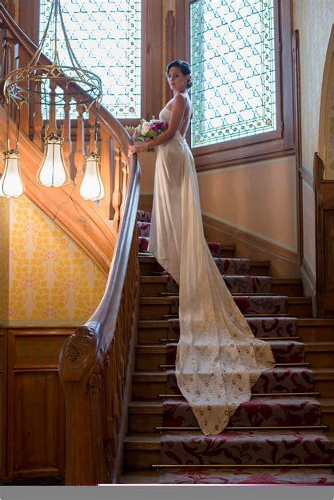 Art Deco Wedding Inspiration Shoot From Reims