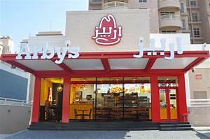Arby's Opens New Restaurant in Kuwait